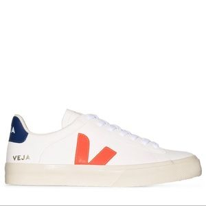 VEJA Campo low top sneakers White Leather US 9